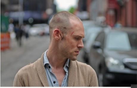 ניו-יורק זוג הומואים הותקפו במסעדה