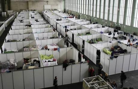 מקלט לפליטים הומואים נפתח בברלין