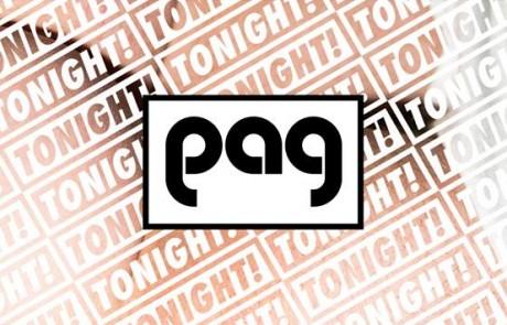 PAG TLV מועדון ריקודים · מועדון לילה