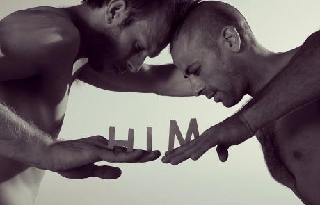 עודד רונן וג'ואל בריי – Humans in Motion
